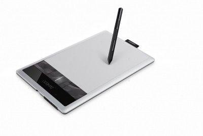 Mesa Digitalizadora Wacom Bamboo Capture Pen and Touch Tablet CTH470 #Eletronicos #MesaDigitalizadora