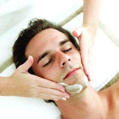 Facials aren't just for women!  Men's Spa Facial Tips- let's Get educated about facials guys!