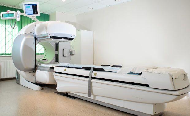 Nukleárna medicína vboji proti karcinómu prostaty