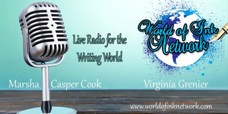 PTSD - WOI Special - Host Marsha Casper Cook airs on December 16, 2016 on the WorldOfInkNetwork | Military Podcasts http://www.blogtalkradio.com/worldofinknetwork/2016/12/16/ptsd--woi-special--host-marsha-casper-cook