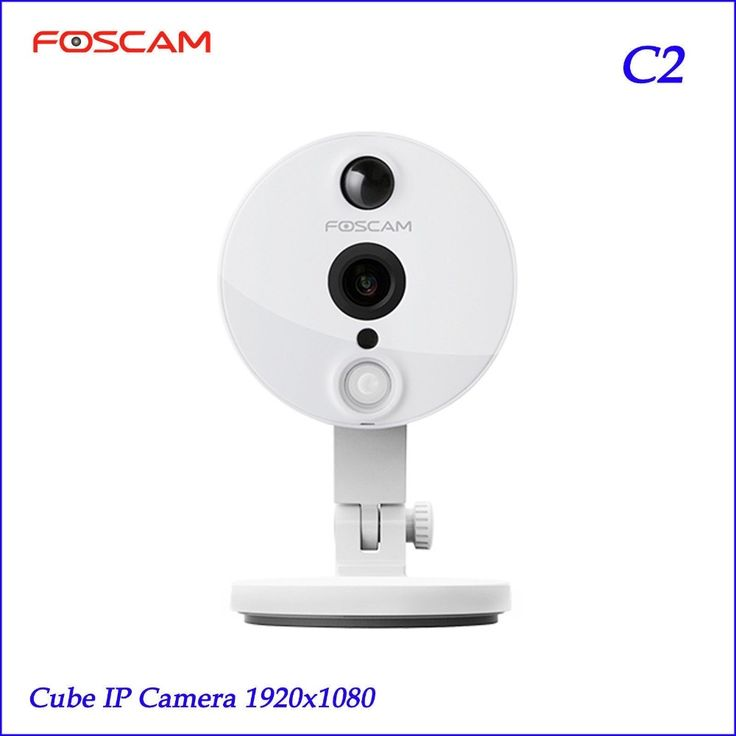 113.99$  Watch here - http://alipff.worldwells.pw/go.php?t=32455604627 - Newest Foscam C2 1080P 2MP  HD WiFi PnP IP Security Camera ONVIF 120 Degree Wide Viewing Angle