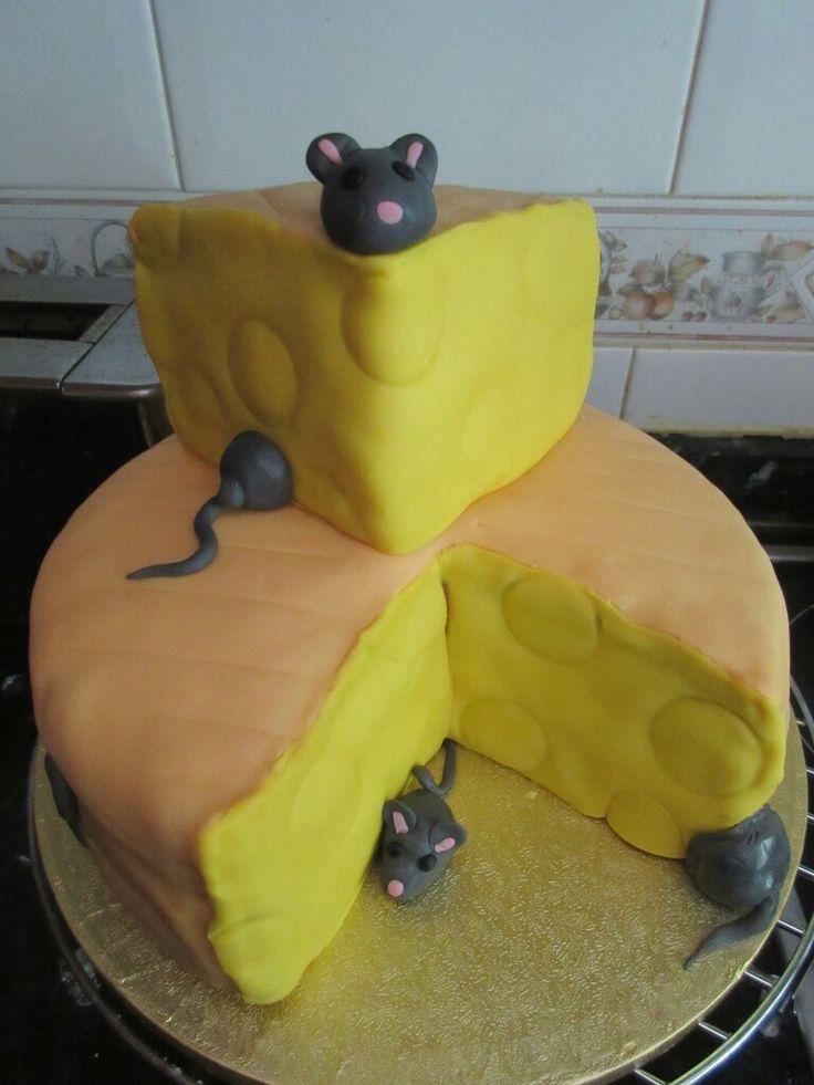 Han encontrado ratones en mi cocina para comerse el queso!!!