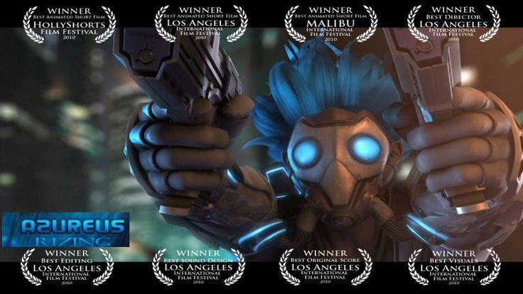 "Azureus Rising  - Movie HD-D ""www.libroteca.pw"""