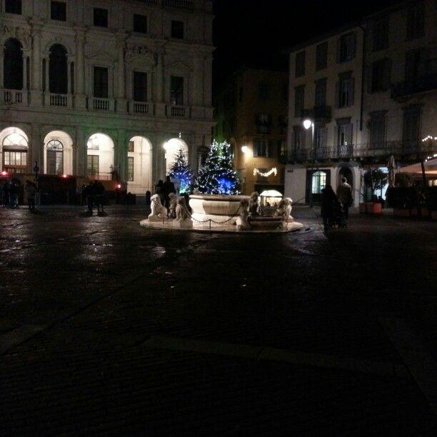 Città Alta (Bergamo) - Piazza Vecchia