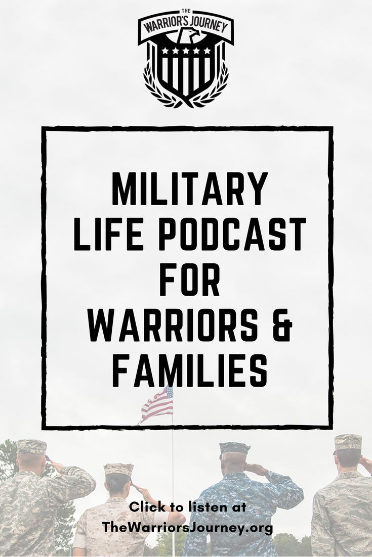 This podcast is AWESOME. It's great to hear from people that have done military life and get it. Lots of encouragement and good insight!  - combat veteran - military family - military life - military spouse - military wife - military husband - US Army - US Marines - US Navy - US Air Force - US Coast Guard - Active Duty - military female - military tips - leadership - podcast