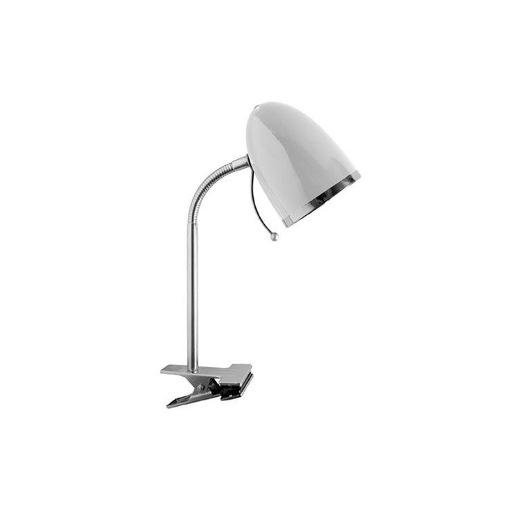 Lampe pince - CELIA