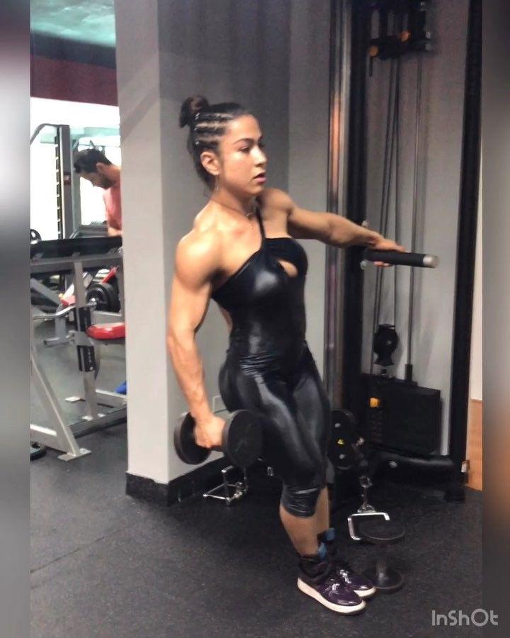 Iffb Pro Lina Varela On Instagram Shelbystarnes100 5 X 20 Fitmodel Finessaddict Fitnes Fispo Workout Bodybuilding Cardio Gym Training Phot