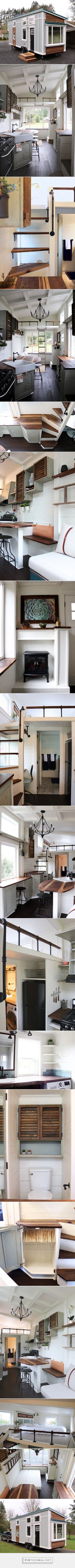 The Getaway – Tiny House Swoon... - a grouped images picture - Pin Them All