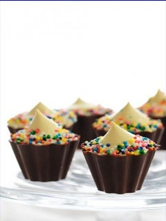 Cup Cakes sweets