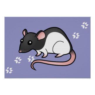 25 beste ideen over Cartoon rat op Pinterest  Rat fink