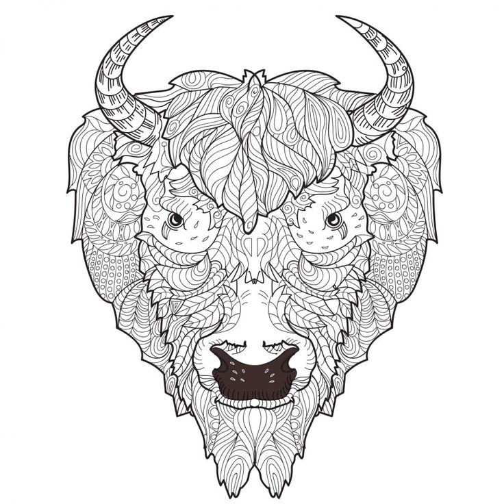 free coloring pages animals 3