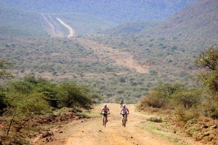 Astrid fietst voor Kenia – deel 9 | Stoere Vrouwen Sporten | Bloglovin'
