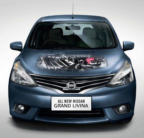 Mobil Paling Nyaman Pilihan Keluarga Indonesia   Mobil Keluarga