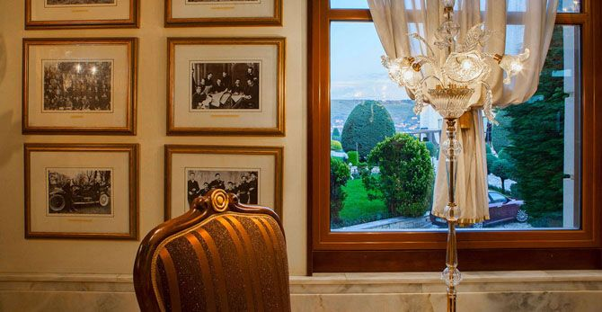 Epirus LX Palace Hotel & Conference Center | Accommodation | Ioannina Prefecture | Regions | WonderGreece.gr