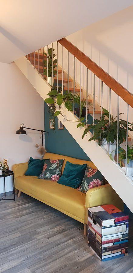 Unser Wohnzimmer Es werden Wandfarbe Pinterest