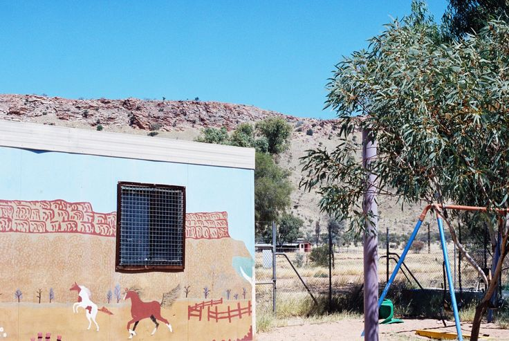 Lindsay Essay | Yarrenyty Arltere Artists Keep Australia's Heart Beating | Photo by Beth Wilkinson, Alice Springs
