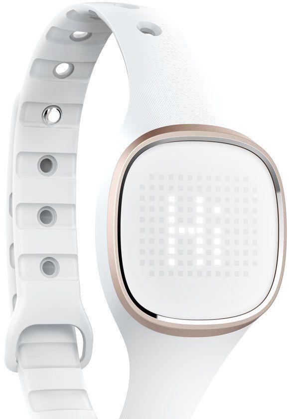 bong X:恰到好处的智能手表 : b...