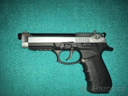 Plynova pistole,plynovka Zoraki 918 TD - Prodám tuto téměř novou plynovku, pořízenou 9.12.2016. Zbraň je nevyužitá, vystřeleny 3 náboje na zkoušku. Plně funkční. Opaskové pouzdro. 48 akustickych náboju 10 pepřových 10 x šrapnel Záručák a komplet krabice s kartáčkem a nástavcem na pyrotechniku. Při rychlém jednání jistá dohoda. Preferuji osobní předání.https://s3.eu-central-1.amazonaws.com/data.huntingbazar.com/10094-plynova-pistole-plynovka-zoraki-918-td-pistole.jpg