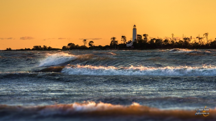 Southampton (ON) Canada  city images : Island, Southampton, Ontario | Canadian | Pinterest | Southampton ...