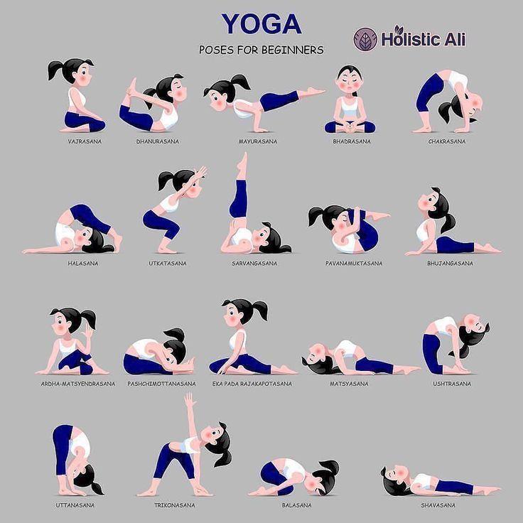 25 +> Wussten Sie, dass …   – Yoga