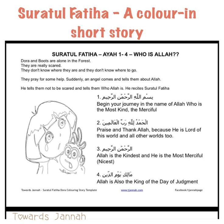 Suratul+Fatiha