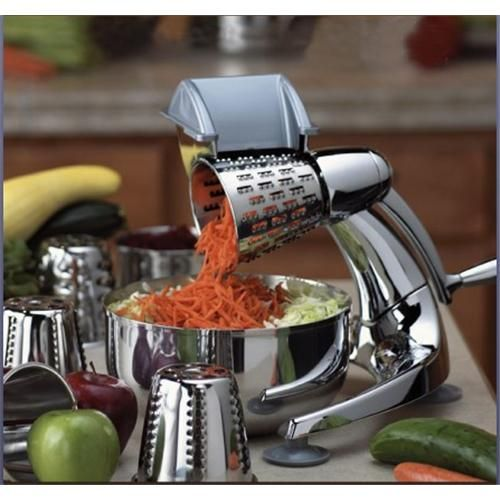 How To Set Up A Food Processor