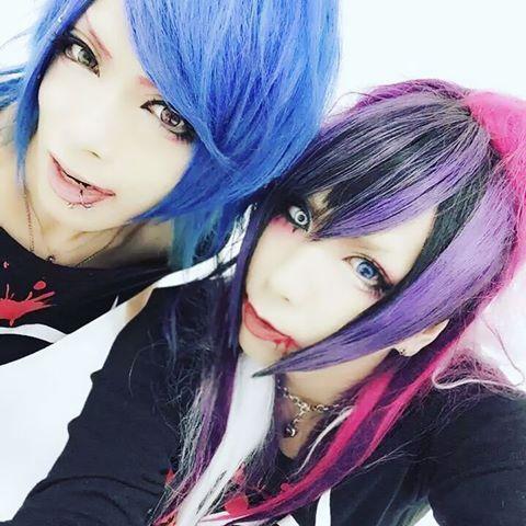 Matsuri & Takuma