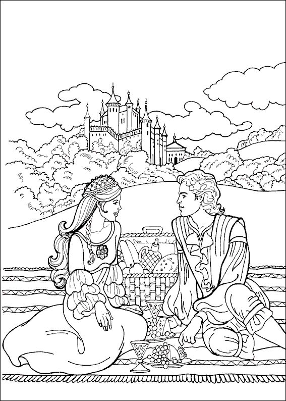 205 Best Line Art Images On Pinterest Coloring Pages Coloring Free Romeo And Juliet Coloring Pages