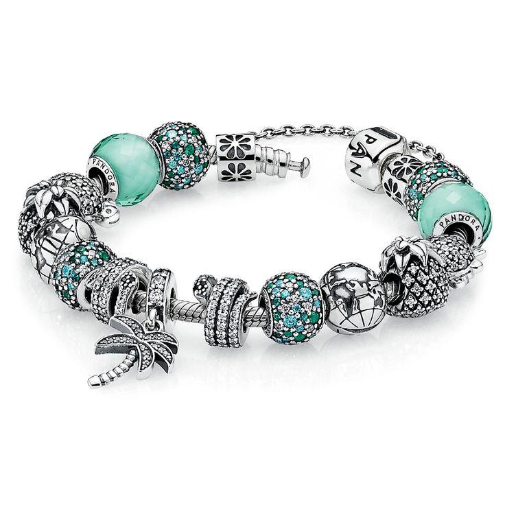 Pandora Charms Bracelets: 25+ Best Ideas About Pandora Charm Bracelets On Pinterest