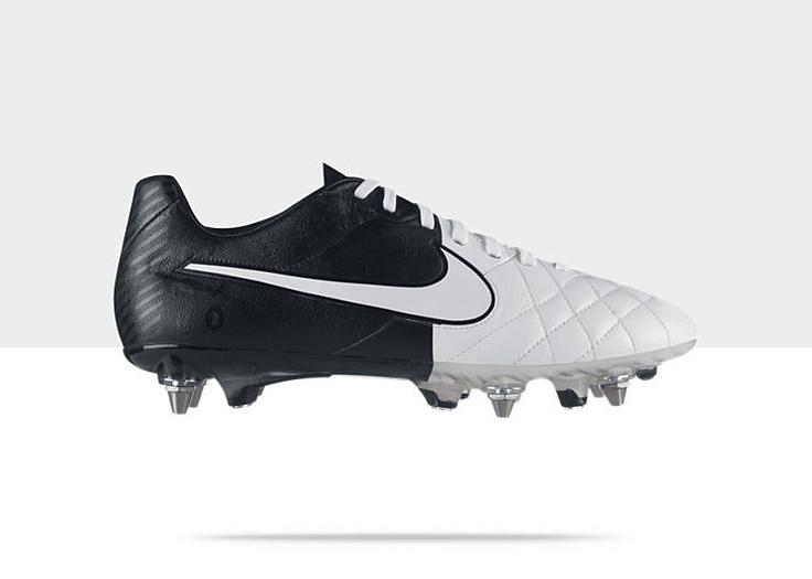 Nike Tiempo Legend IV Soft-Ground Pro Men's Football Boot