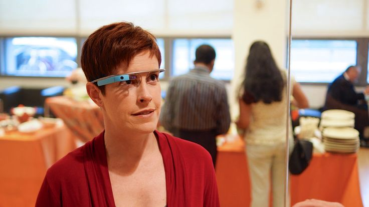 Technology in Medicine: A Google Glass Generation #Google #medicine #technology #UGA #PreMedMag #googleglass