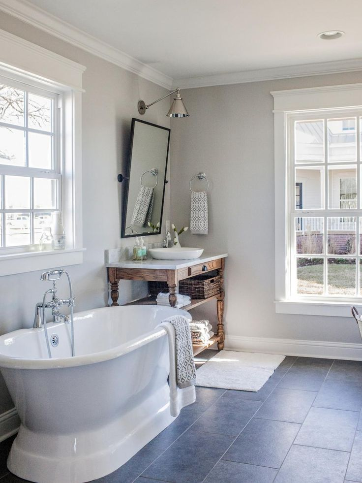 25 best ideas about magnolia house on pinterest living for Joanna gaines bathroom designs