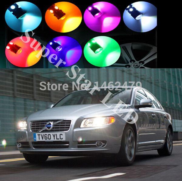 High Quality 2pcs Stainless Steel For Volvo S60 S60l V60: Best 25+ 12v Led Lights Ideas On Pinterest