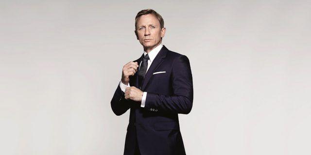 La próxima película de James Bond ya tiene fecha de estreno