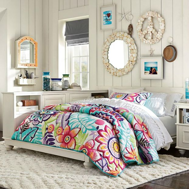 Best 25+ Teen girl comforters ideas on Pinterest | Teen ...