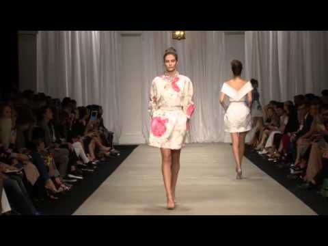 Ermanno Scervino | Spring Summer 2015 Full Fashion Show | Exclusive - YouTube