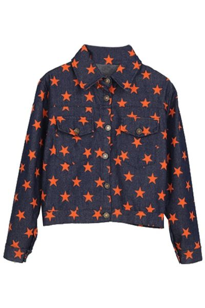 Essential Star Denim JacketOASAP Giveaway, 10 pieces per day, till the end of 2014! Easiest way to get free clothing!