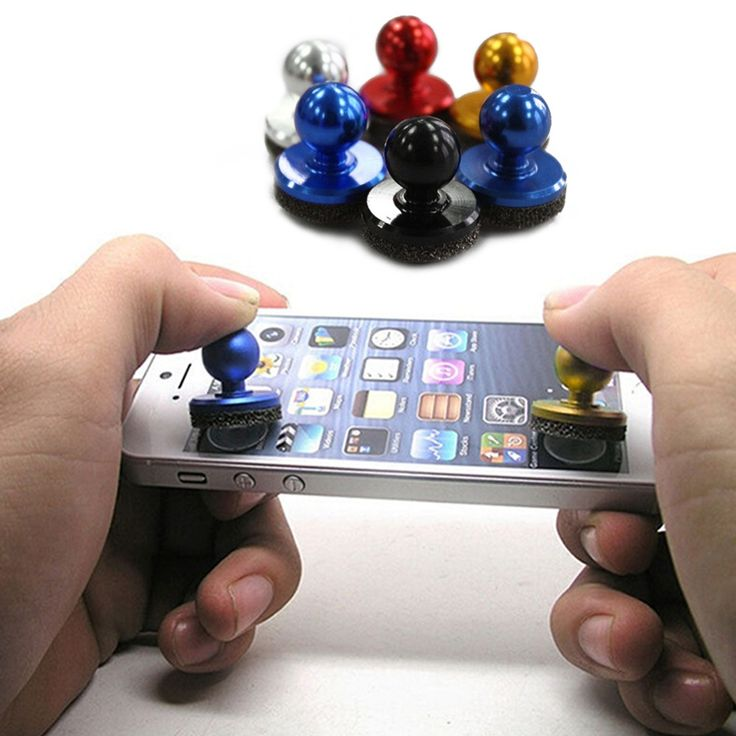 Mobile Game Joystick //Price: $10.00 & FREE Shipping //