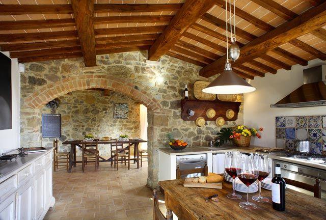 Amiata in Tuscany