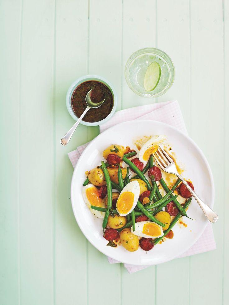 Pour obtenir des oeufs mollets parfaits, comptez 5 à 6 min de cuisson.