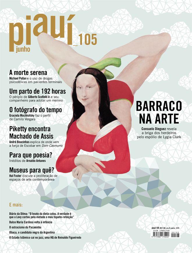 Na piauí_105 | piauí_104 [revista piauí] pra quem tem um clique a mais