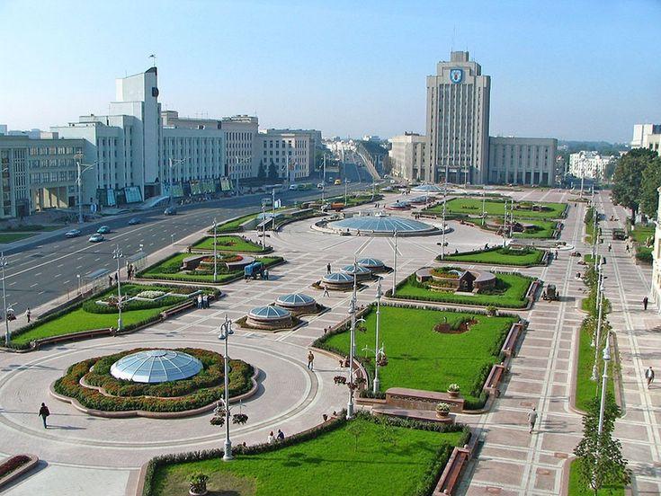 Fotos de Atrações Turísticas de Bielorrússia   Pontos Turísticos Brasil
