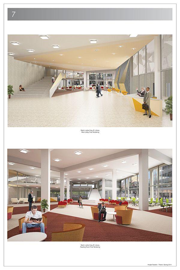 Spatial Delusion Interior Design Thesis Project On Behance Design Interior Design Interior