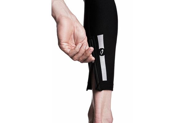 Isadore Apparel - Lycra Leg Warmers - Combine these leg warmers with your favorite bib shorts and you will be ready for any weather conditions thrown at you. A must have for every serious cyclist.  #isadoreaparel #roadisthewayoflife #cyclingmemories