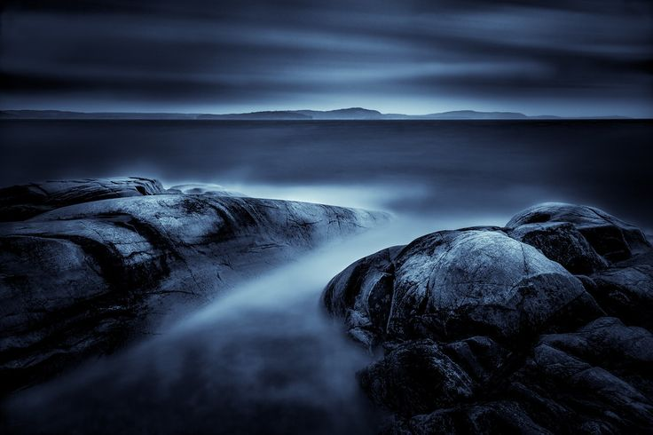 Landscape - Siri Brandshoi