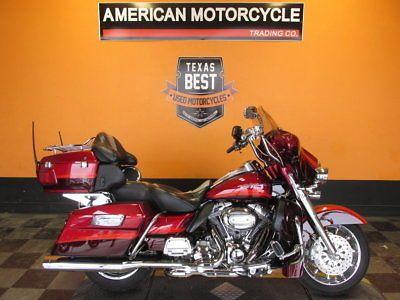 eBay: Harley-Davidson CVO Ultra Classic 2009 Harley-Davidson CVO Ultra Classic - FLHTCUSE4 - 24,165 Miles - Very Nice!! #motorcycles #biker