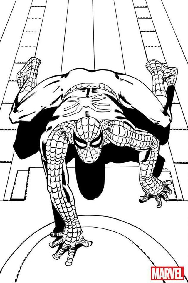 Mongo bongo spider man deth of gwen stacy goblin