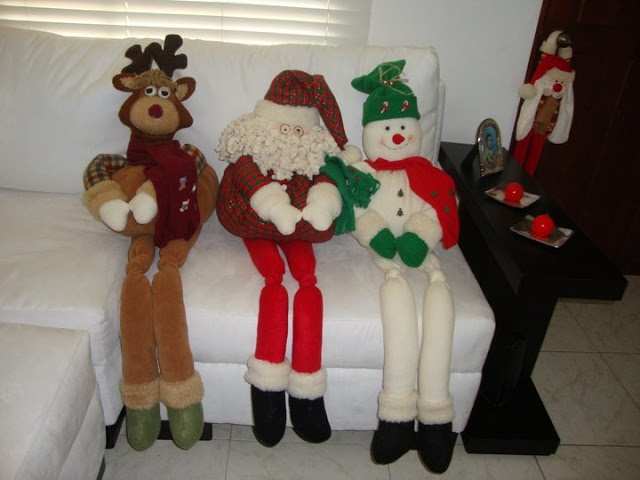 Christmas friends :) By Angeline