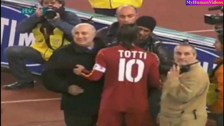 Roma v Lazio (Football's Greatest)