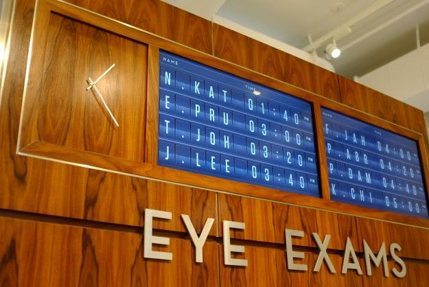 Warby Parker - Flagship Store - Soho - NYC